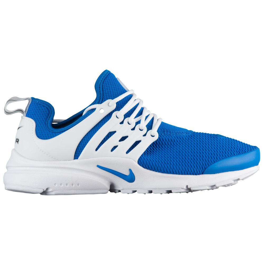 ナイキ Nike レディース ランニング・ウォーキング シューズ・靴【Air Presto】Blue Nebula/Blue Nebula/White