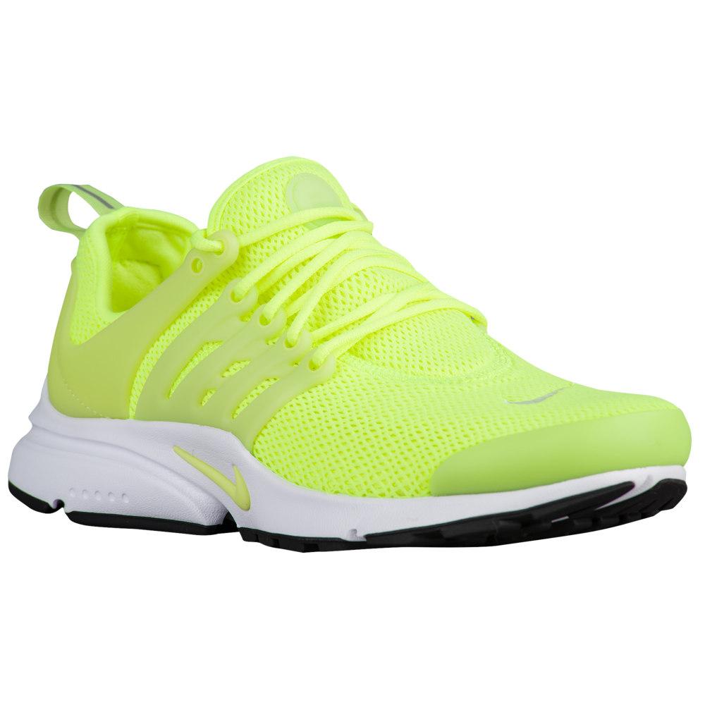 ナイキ Nike レディース ランニング・ウォーキング シューズ・靴【Air Presto】Volt/White/Black