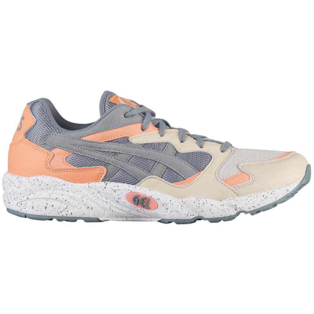アシックス ASICS Tiger メンズ ランニング・ウォーキング シューズ・靴【GEL-Diablo】Stone Grey/Stone Grey
