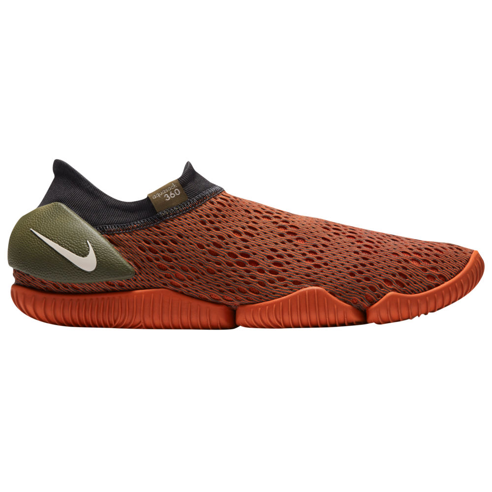 ナイキ Nike メンズ シューズ・靴 ウォーターシューズ【Aqua Sock 360】Anthracite/Desert Sand/Medium Olive/Dragon Red