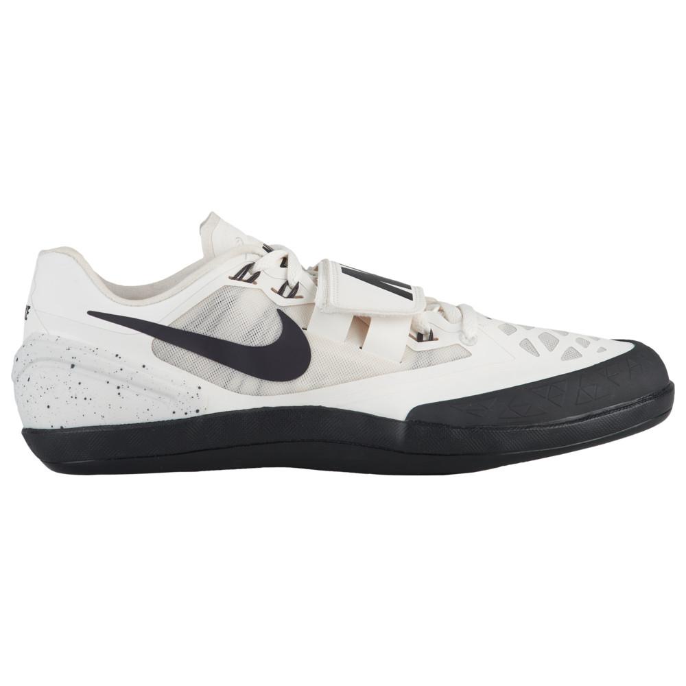 ナイキ Nike メンズ 陸上 シューズ・靴【Zoom Rotational 6】Phantom/Oil Grey