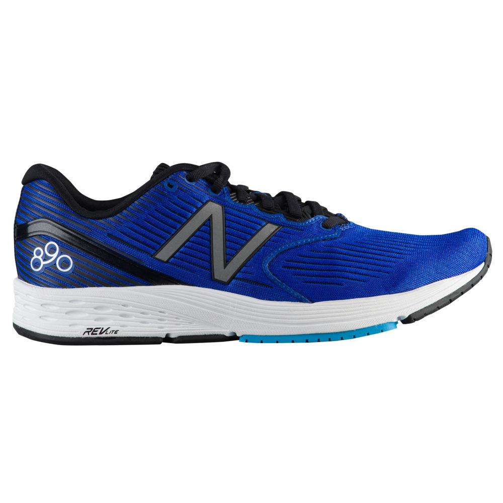 ニューバランス New Balance メンズ ランニング・ウォーキング シューズ・靴【890 V6】Pacific/Maldives Blue/Black
