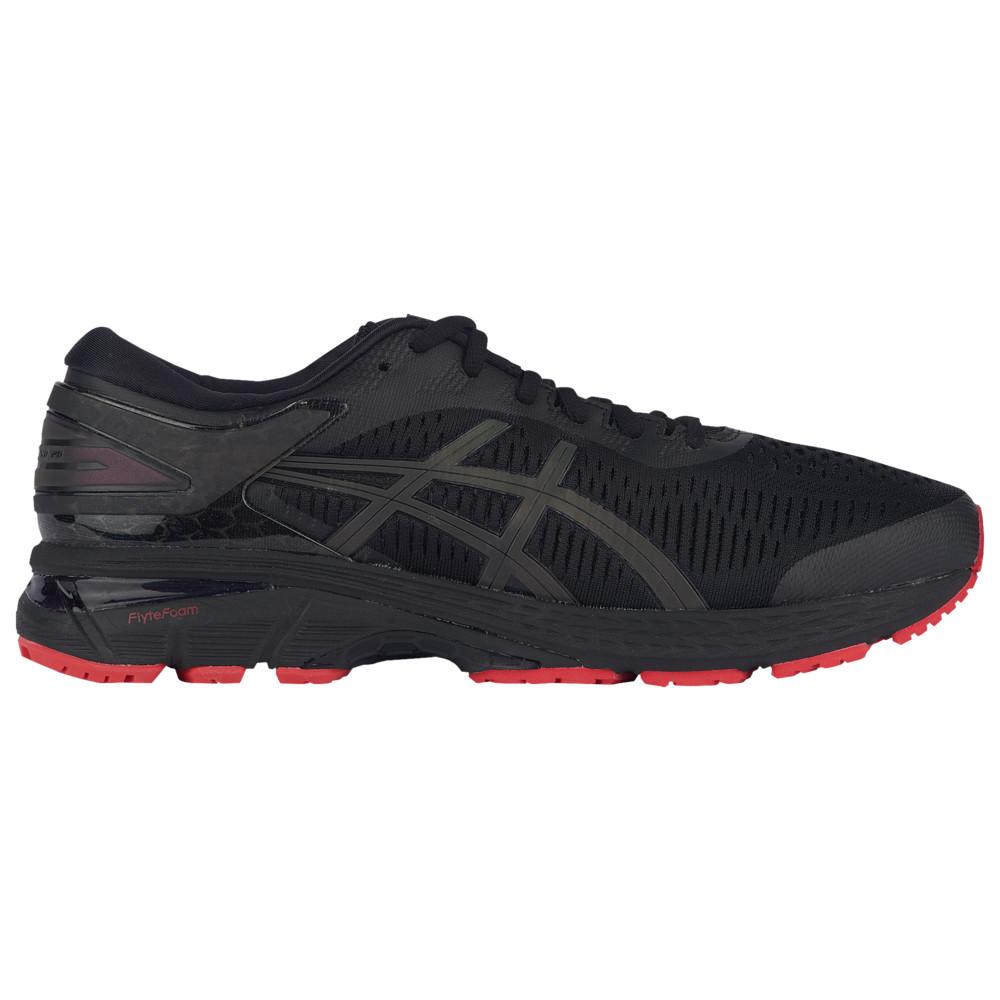 アシックス ASICS(r) メンズ ランニング・ウォーキング シューズ・靴【GEL-Kayano 25 Lite Show】Black/Black