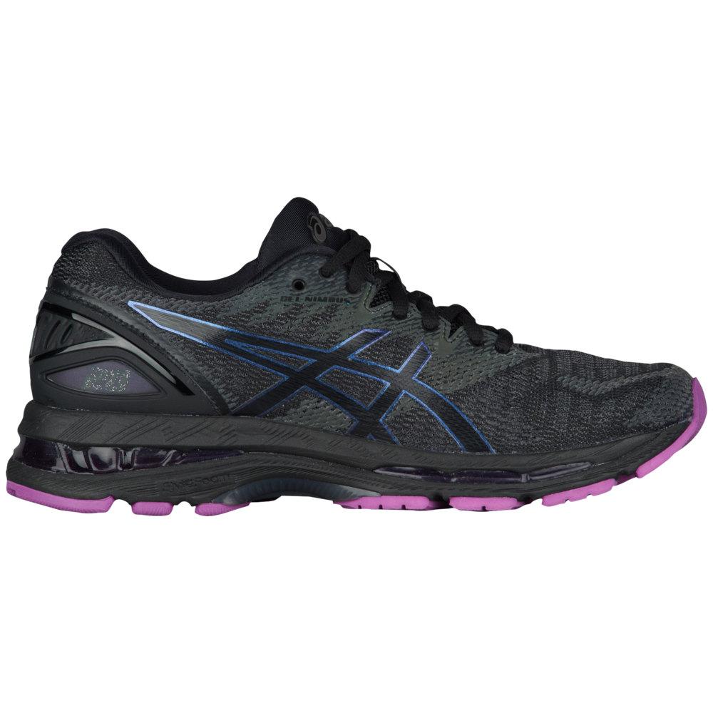 アシックス ASICS(r) レディース ランニング・ウォーキング シューズ・靴【GEL-Nimbus 20 Lite Show】Black/Black