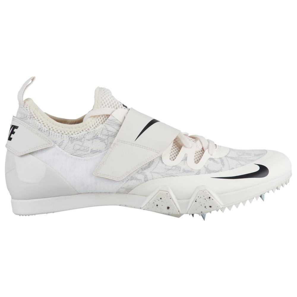 ナイキ Nike メンズ 陸上 シューズ・靴【Pole Vault Elite】Phantom/Oil Grey