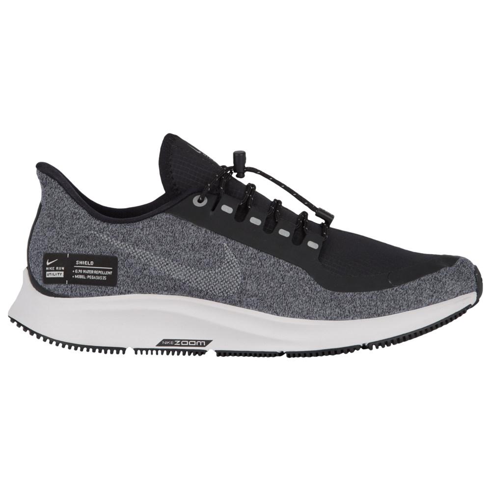 人気定番の ナイキ Nike レディース ナイキ Grey/Vast ランニング Pegasus・ウォーキング シューズ・靴【Air Zoom Pegasus 35 Shield】Black/Mtlc Silver/Cool Grey/Vast Grey/White, Annan:565f0e00 --- clftranspo.dominiotemporario.com