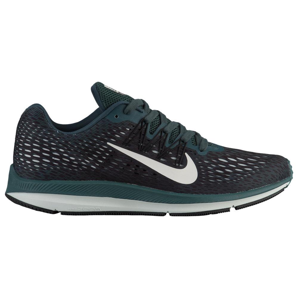 ナイキ Nike メンズ ランニング・ウォーキング シューズ・靴【Zoom Winflo 5】Faded Spruce/Phantom/Black/Light Silver