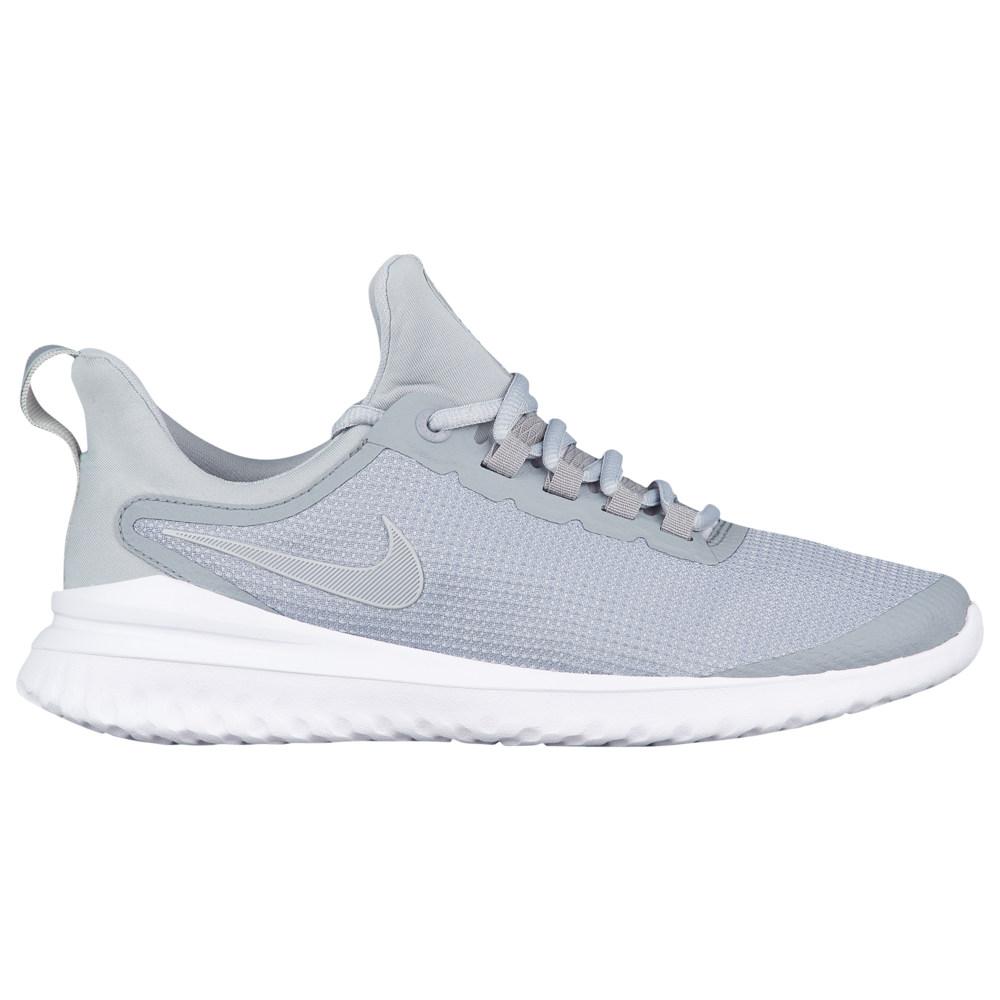 ナイキ Nike レディース ランニング・ウォーキング シューズ・靴【Renew Rival】Stealth/Wolf Grey/White