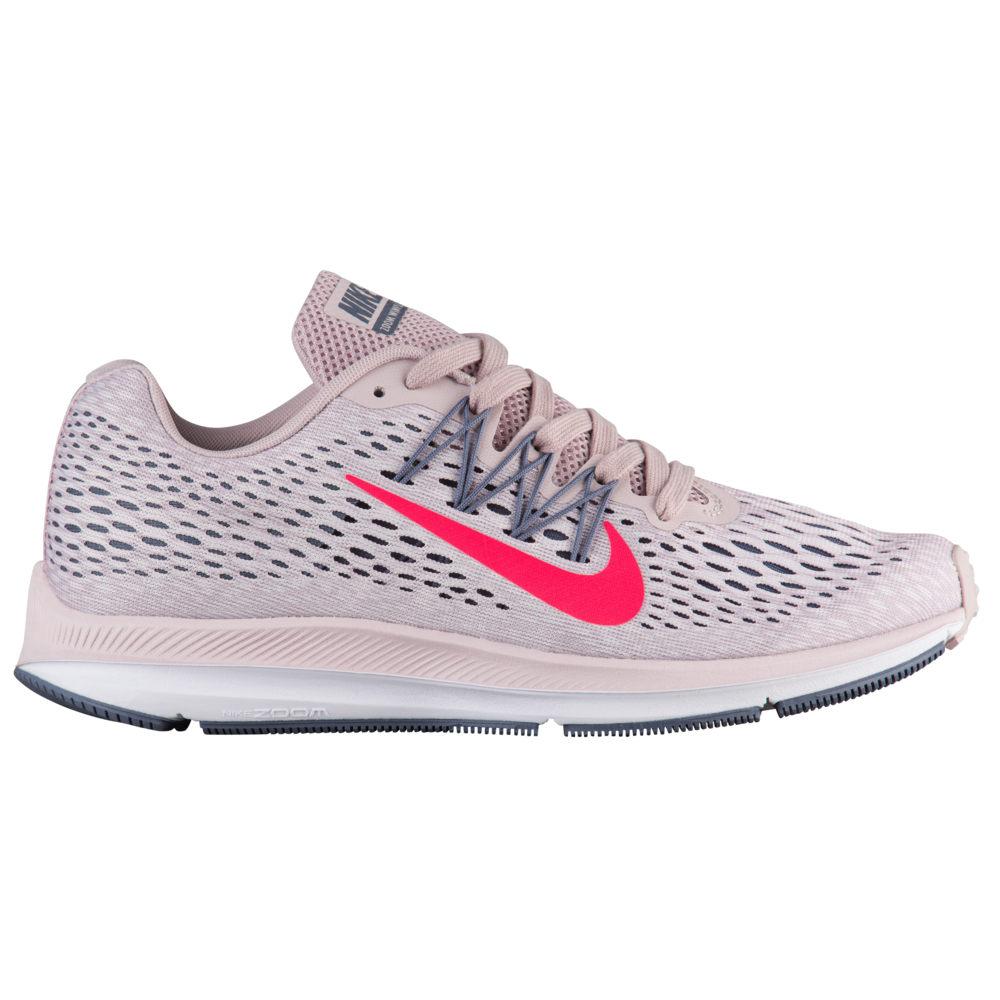 ナイキ Nike レディース ランニング・ウォーキング シューズ・靴【Zoom Winflo 5】Particle Rose/Flash Crimson/Barely Rose/Phantom