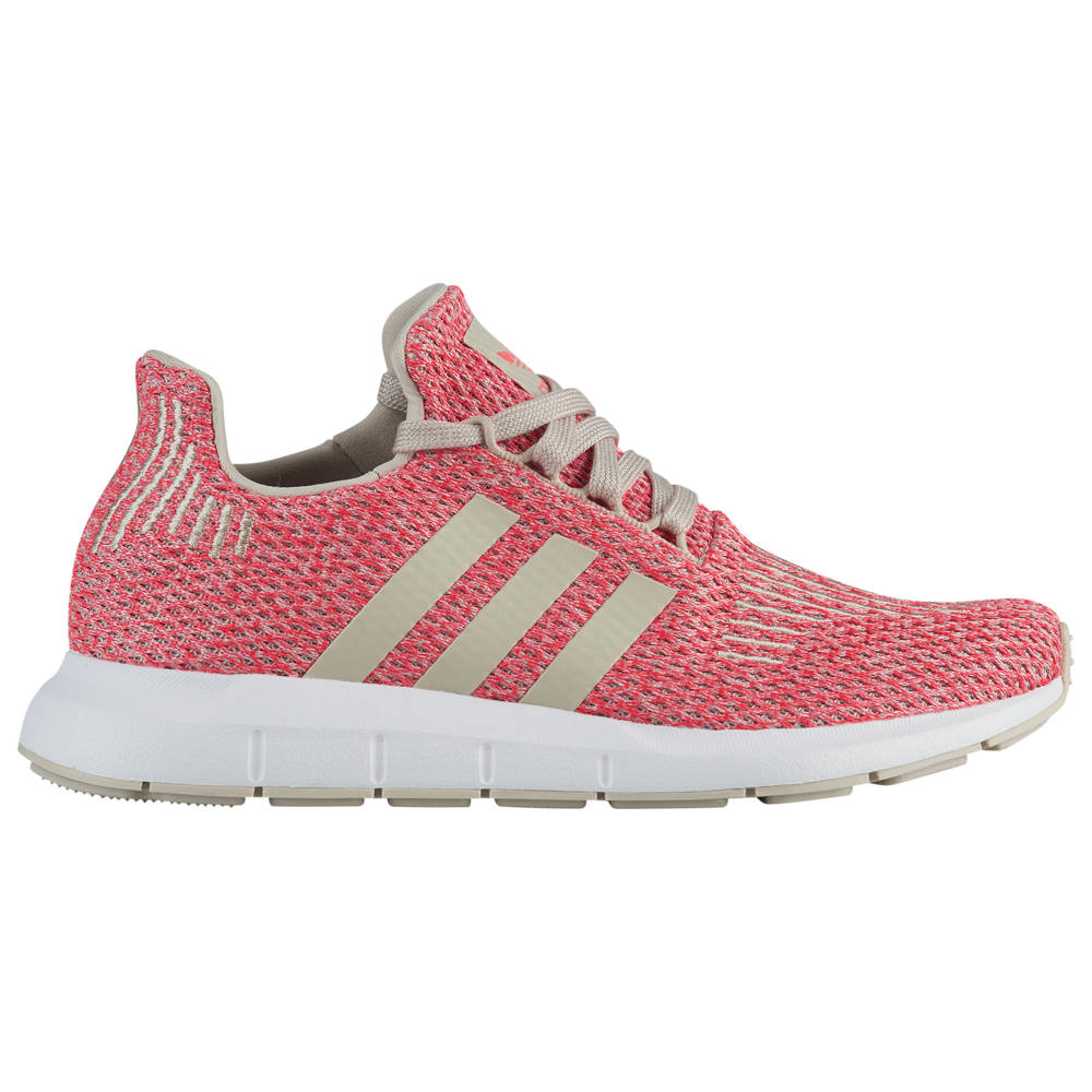 アディダス adidas Originals レディース ランニング・ウォーキング シューズ・靴【Swift Run】Clear Brown/Aero Pink/Clear Brown