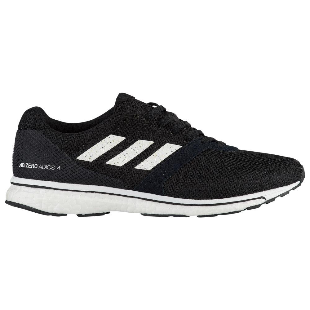 アディダス adidas メンズ ランニング・ウォーキング シューズ・靴【adiZero Adios 4】Core Black/White/Core Black