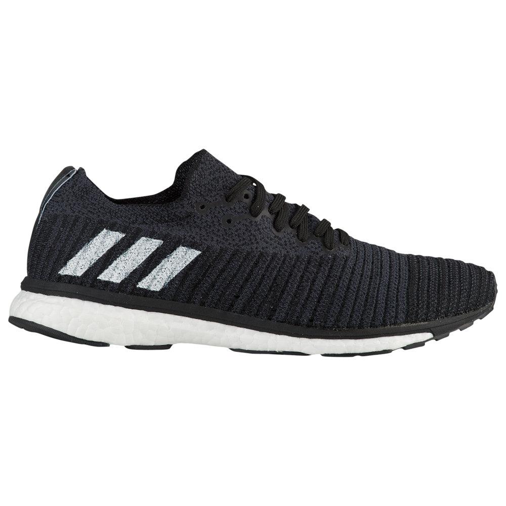 アディダス adidas メンズ ランニング・ウォーキング シューズ・靴【adiZero Prime】Black/White/Carbon