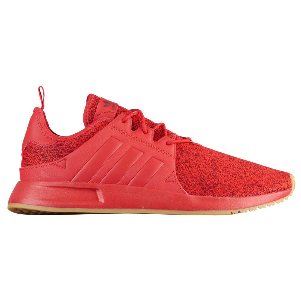 アディダス adidas Originals メンズ ランニング・ウォーキング シューズ・靴【X_PLR】Scarlet/Collegiate Burgundy/Gum