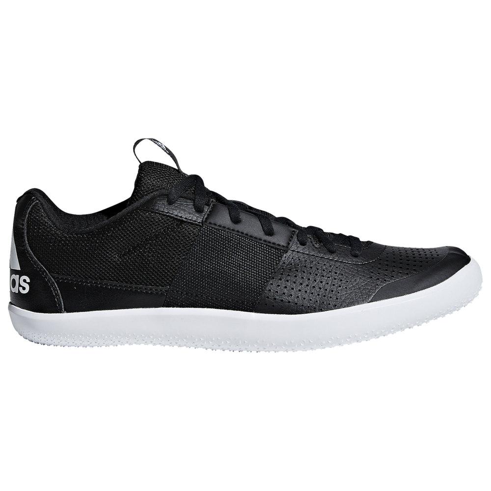 アディダス adidas メンズ 陸上 シューズ・靴【Throwstar】Core Black/Core Black/White