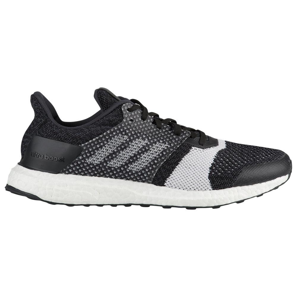 アディダス adidas メンズ ランニング・ウォーキング シューズ・靴【Ultraboost Stability】Core Black/White/Carbon
