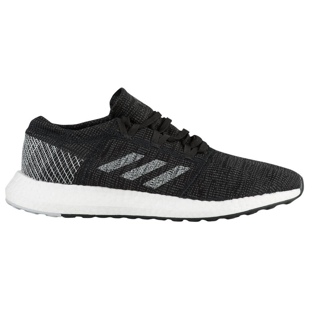 アディダス adidas メンズ ランニング・ウォーキング シューズ・靴【Pureboost Go】Core Black/Grey One/Grey Five