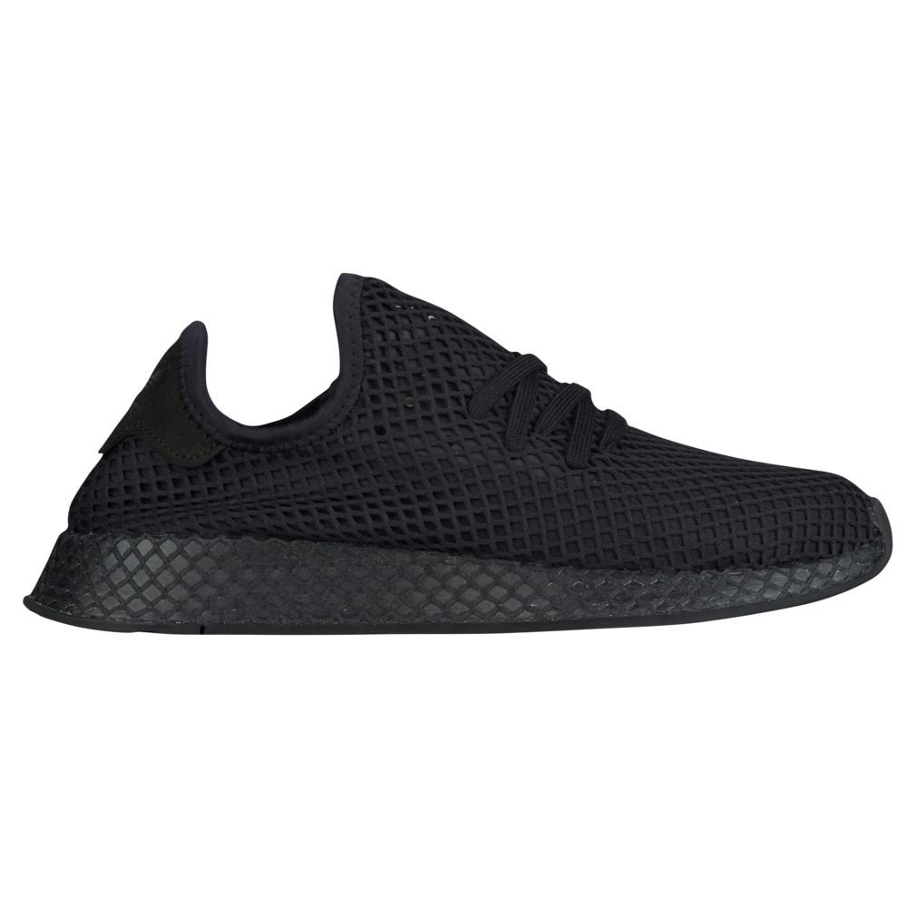 アディダス adidas Originals メンズ ランニング・ウォーキング シューズ・靴【Deerupt Runner】Black/Black/White