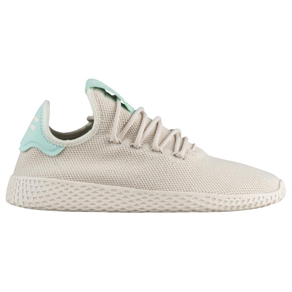 アディダス adidas Originals レディース ランニング・ウォーキング シューズ・靴【PW Tennis HU】Talc/Talc/Chalk White