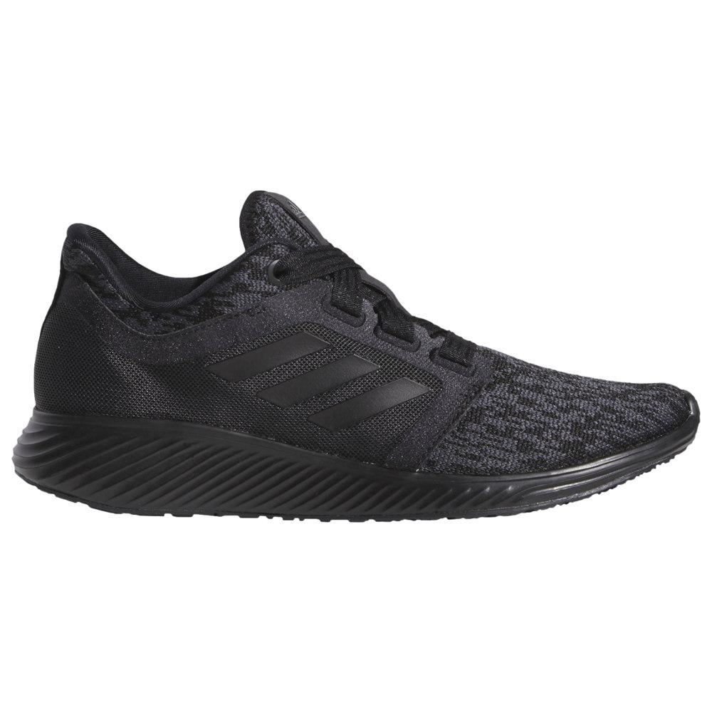 アディダス adidas レディース ランニング・ウォーキング シューズ・靴【Edge Lux 3】Core Black/Core Black/Carbon
