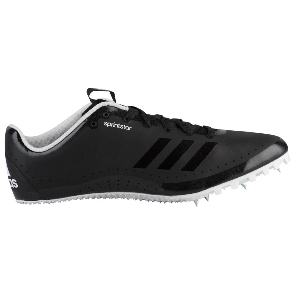 アディダス adidas メンズ 陸上 シューズ・靴【Sprintstar】Core Black/Core Black/White