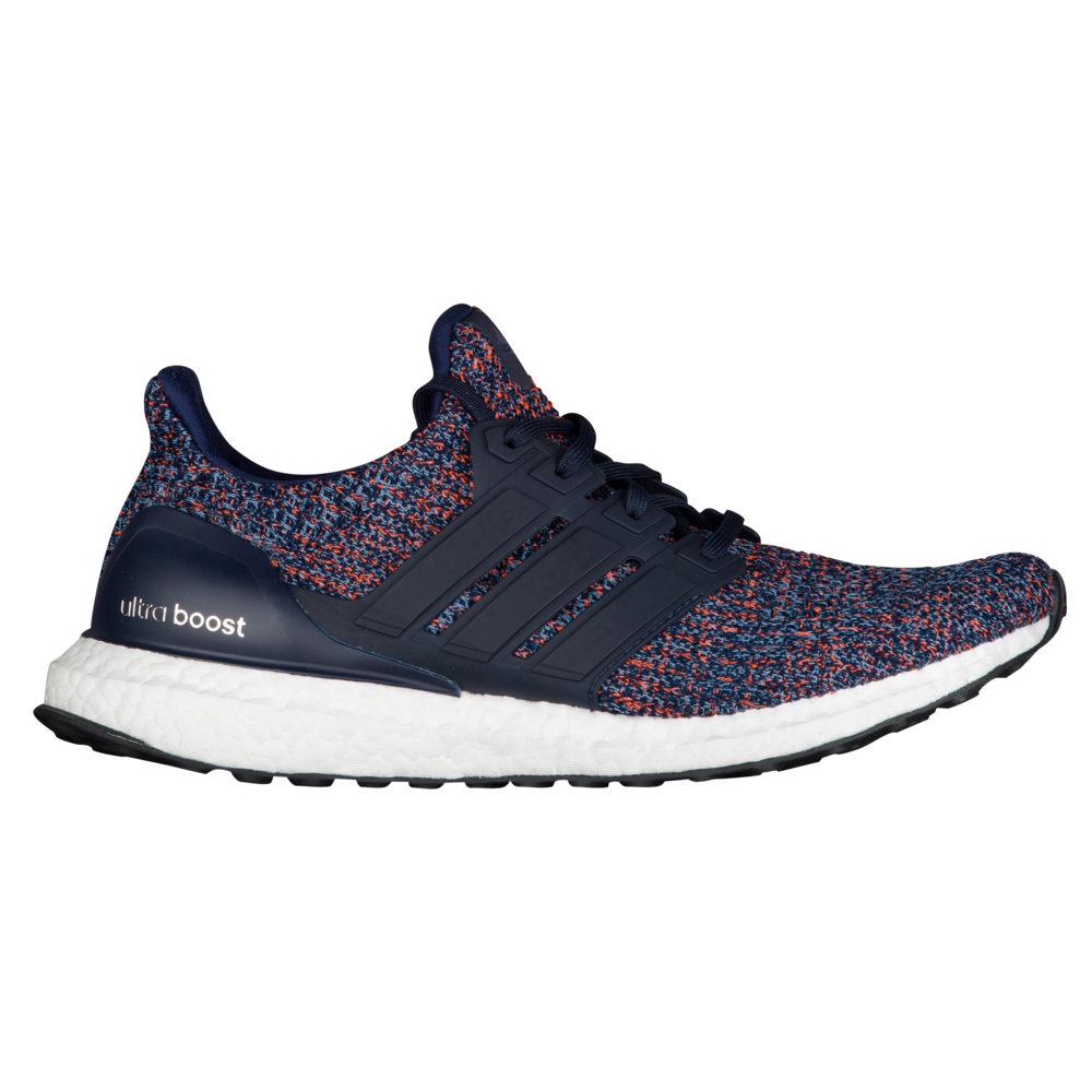 アディダス adidas メンズ ランニング・ウォーキング シューズ・靴【Ultraboost】Collegiate Navy/Black/Ash Blue
