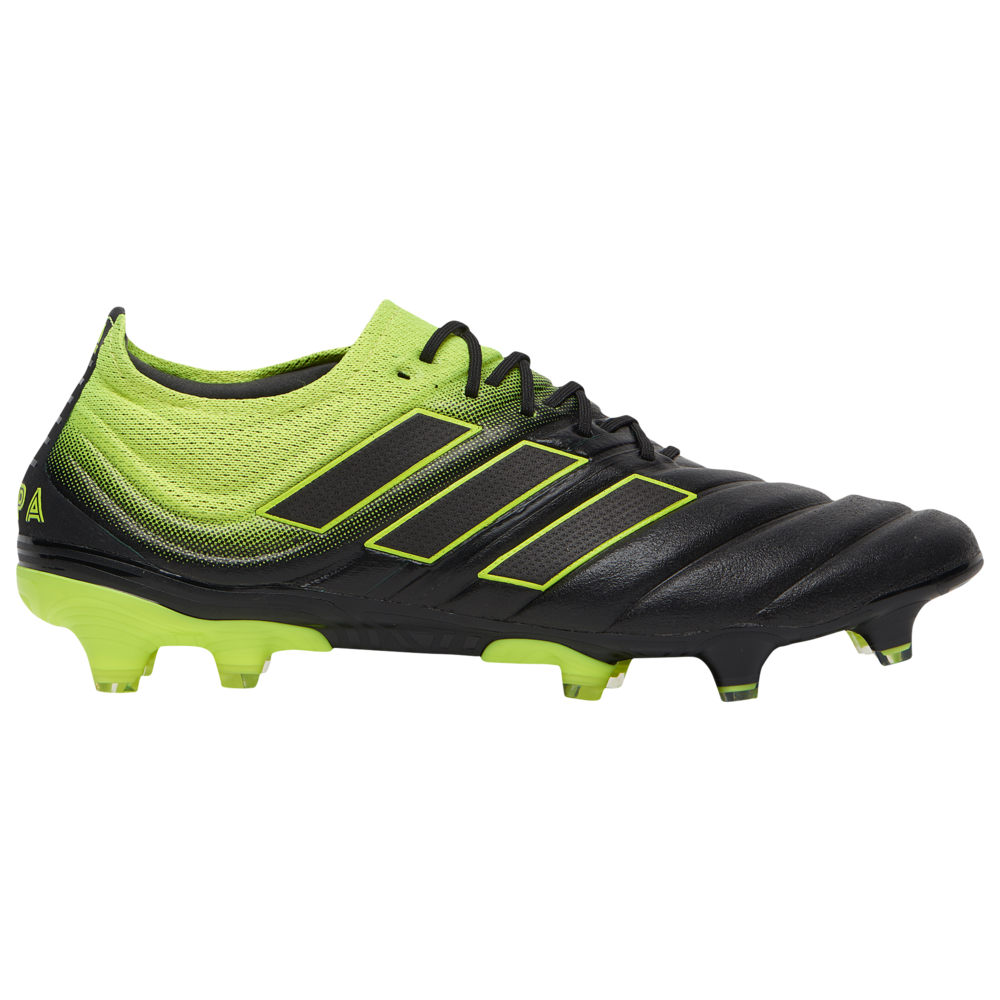 交換無料! アディダス adidas メンズ メンズ サッカー Black/Solar シューズ・靴 Exhibit【Copa 19.1 FG】Core Black/Solar Yellow Exhibit, 安岐町:5e5a0bb1 --- canoncity.azurewebsites.net