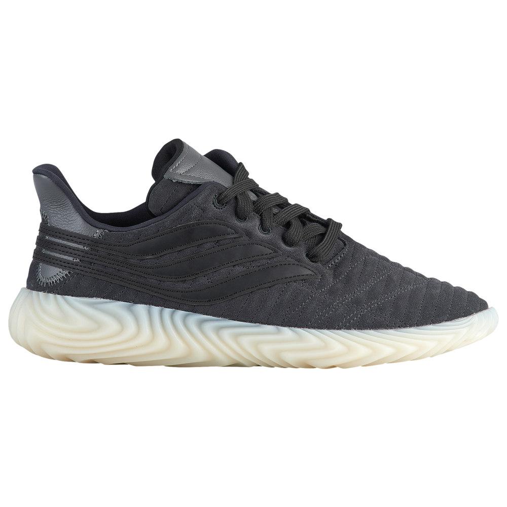 アディダス adidas Originals メンズ ランニング・ウォーキング シューズ・靴【Sobakov】Carbon/Black/White