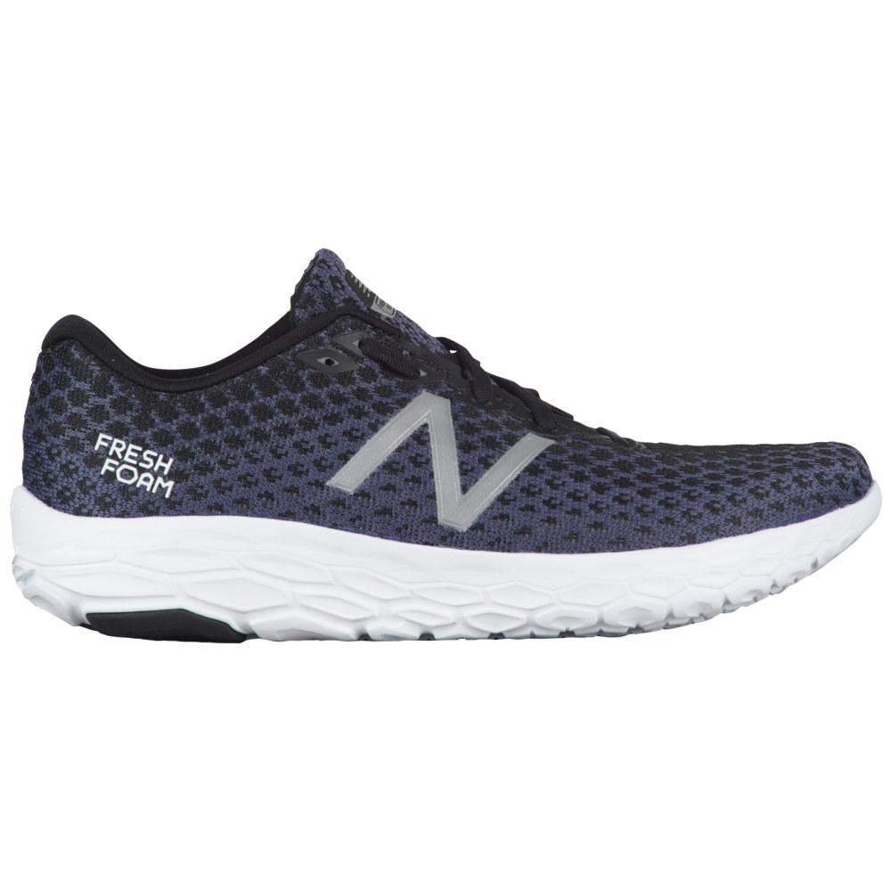 ニューバランス New Balance メンズ ランニング・ウォーキング シューズ・靴【Fresh Foam Beacon】Black/Magnet/White