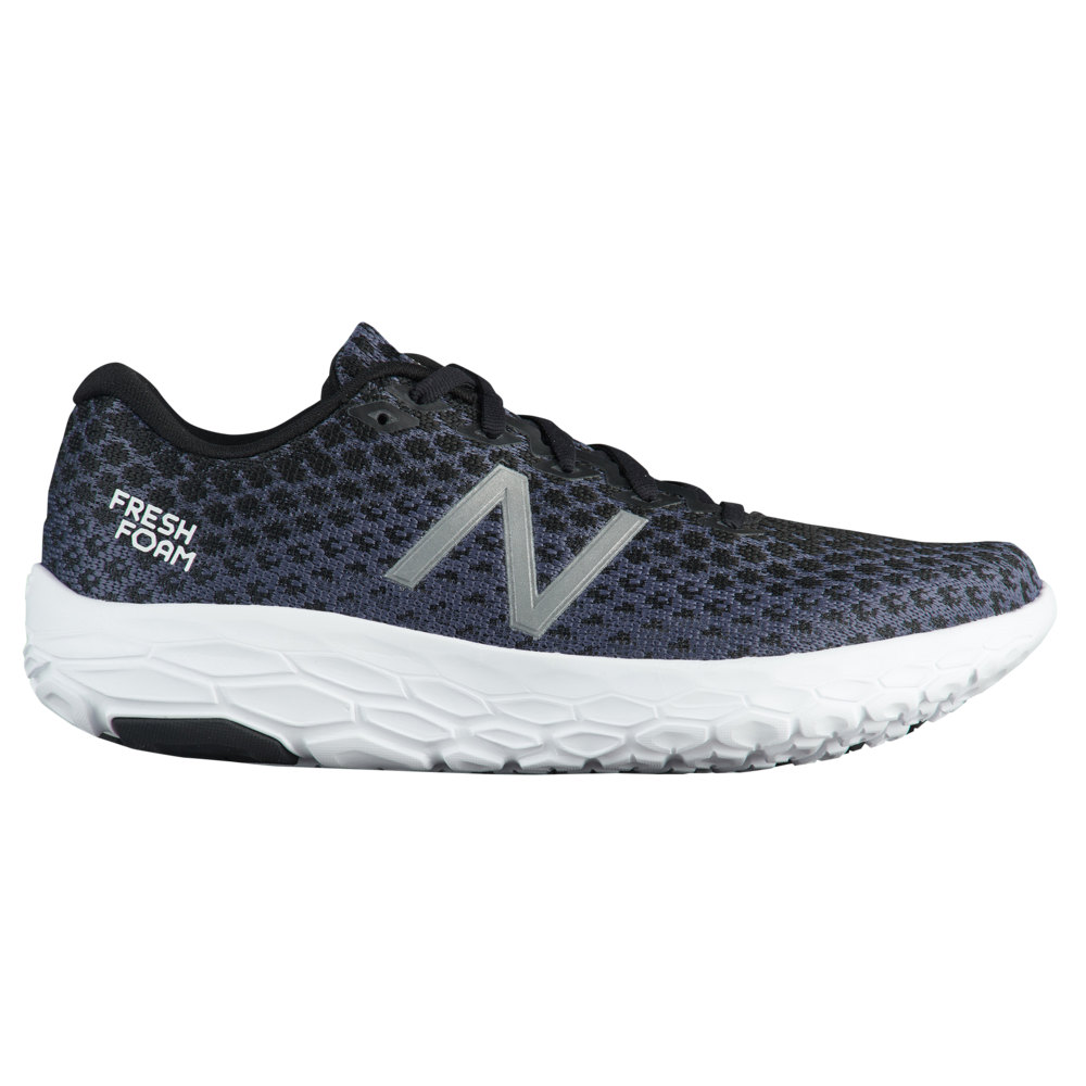 ニューバランス New Balance レディース ランニング・ウォーキング シューズ・靴【Fresh Foam Beacon】Black/Magnet/White