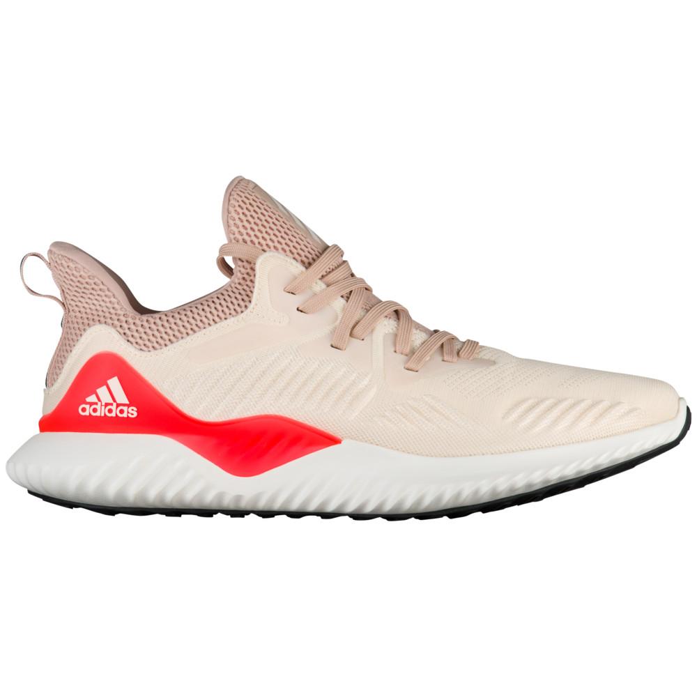 アディダス adidas メンズ ランニング・ウォーキング シューズ・靴【Alphabounce Beyond】Linen/Chalk White/Ash Pearl