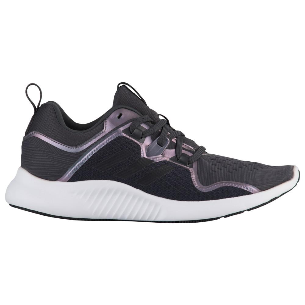 アディダス adidas レディース ランニング・ウォーキング シューズ・靴【Edgebounce】Core Black/Night Metallic/White