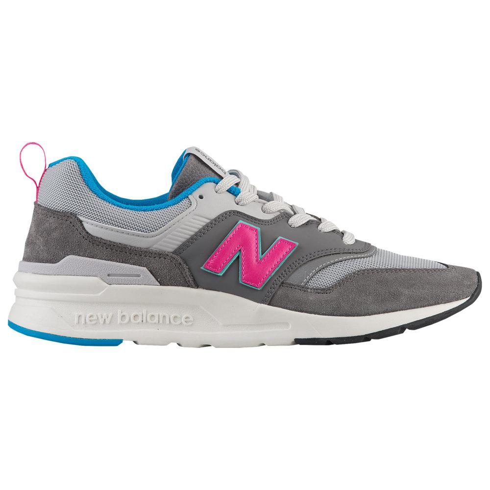 ニューバランス New Balance メンズ ランニング・ウォーキング シューズ・靴【997H】Castlerock/Peony