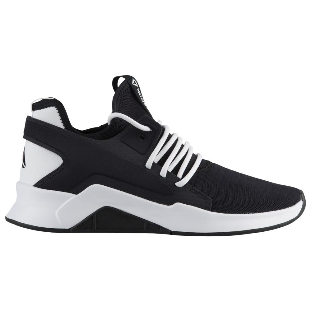 リーボック Reebok レディース フィットネス・トレーニング シューズ・靴【Guresu 2.0】Black/White