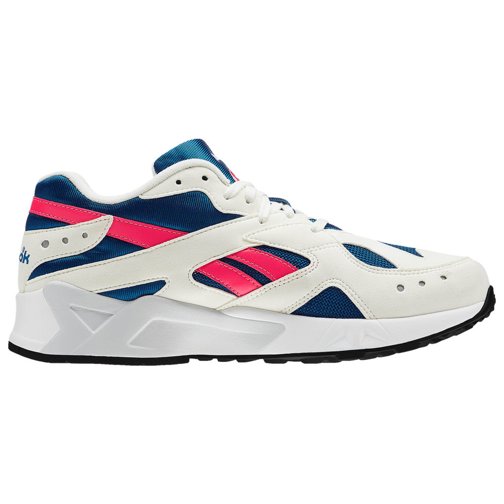 リーボック Reebok レディース フィットネス・トレーニング シューズ・靴【Aztrek】White/Navy/Acid Pink
