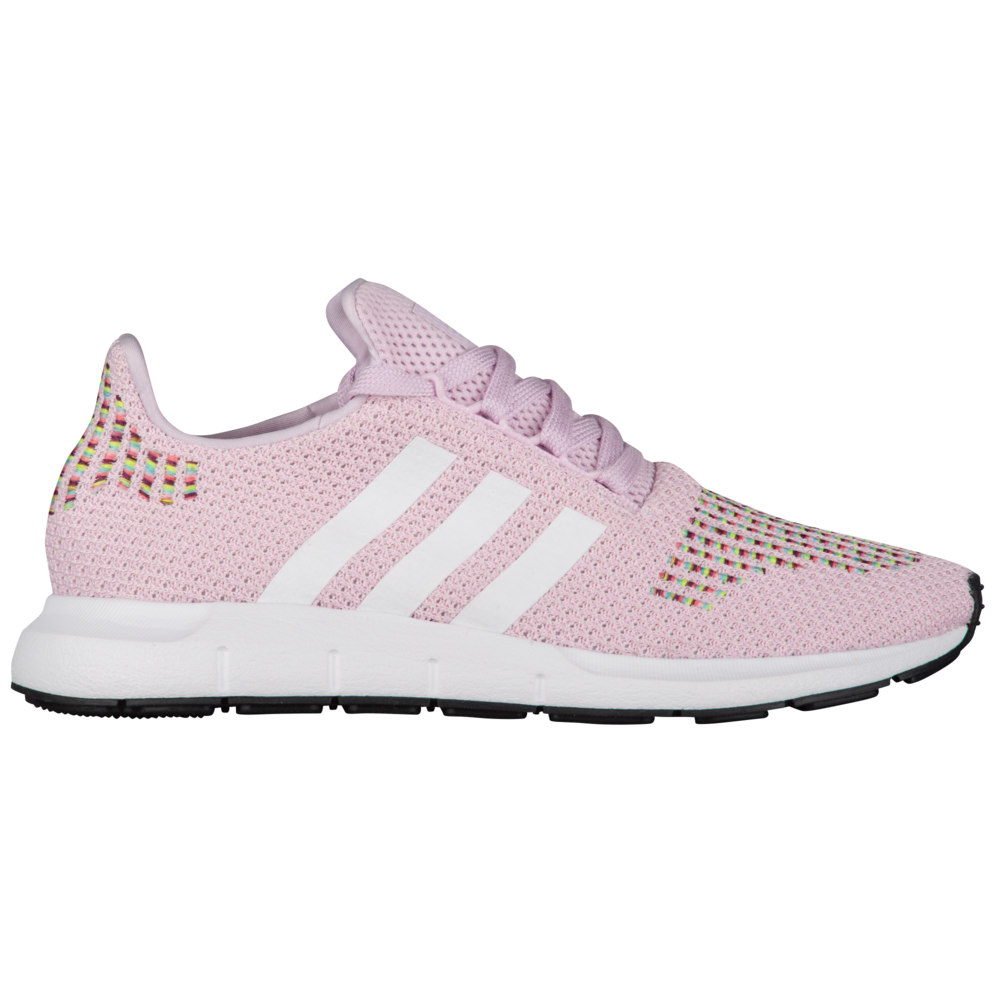 アディダス adidas Originals レディース ランニング・ウォーキング シューズ・靴【Swift Run】Aero Pink/White/Black