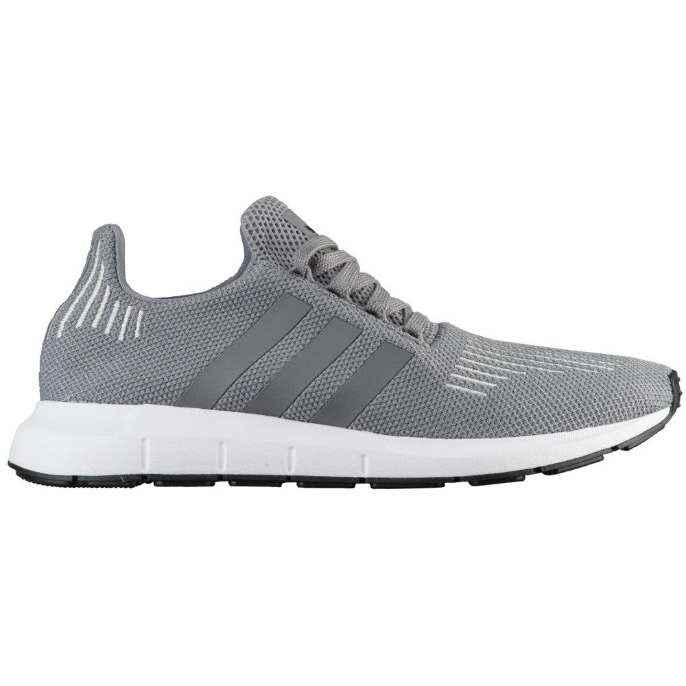 アディダス adidas Originals メンズ ランニング・ウォーキング シューズ・靴【Swift Run】Grey/Grey/Black