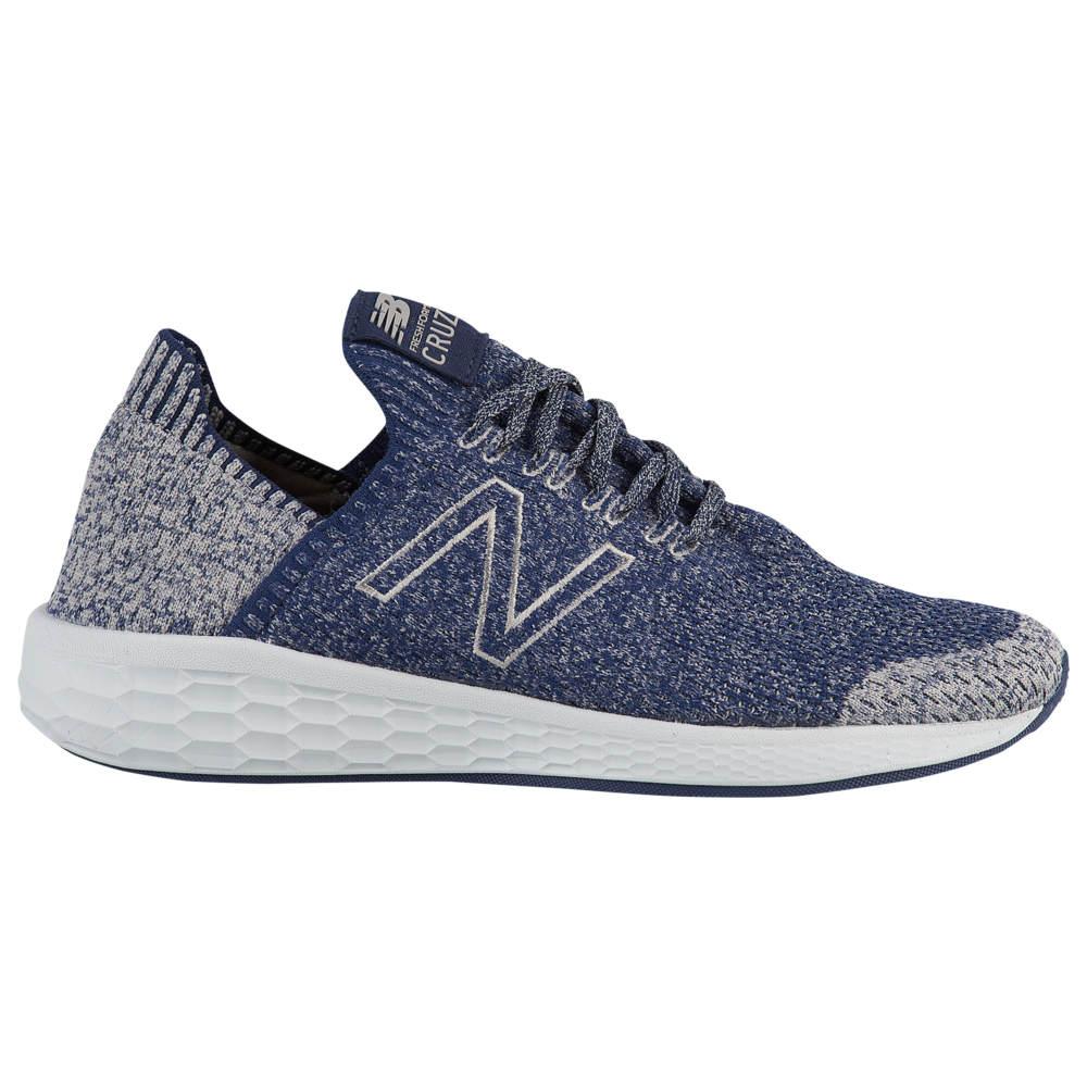 ニューバランス New Balance メンズ ランニング・ウォーキング シューズ・靴【Fresh Foam Cruz V2 Sock】Marblehead/Pigment