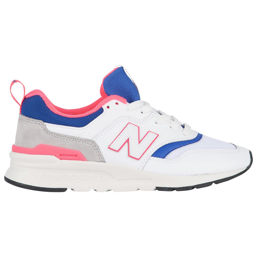 ニューバランス New Balance レディース ランニング・ウォーキング シューズ・靴【997H Classic】White/Team Royal