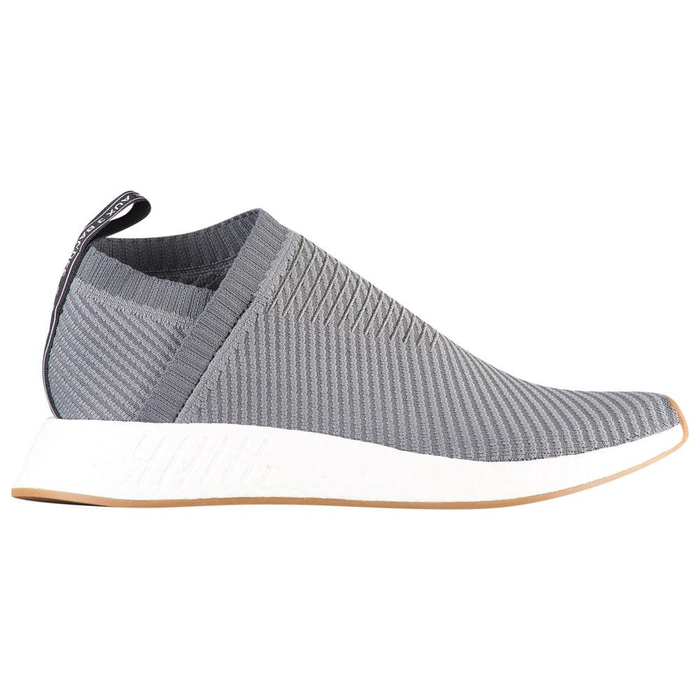 アディダス adidas Originals メンズ ランニング・ウォーキング シューズ・靴【NMD CS2 Primeknit】Grey/Grey/Gum