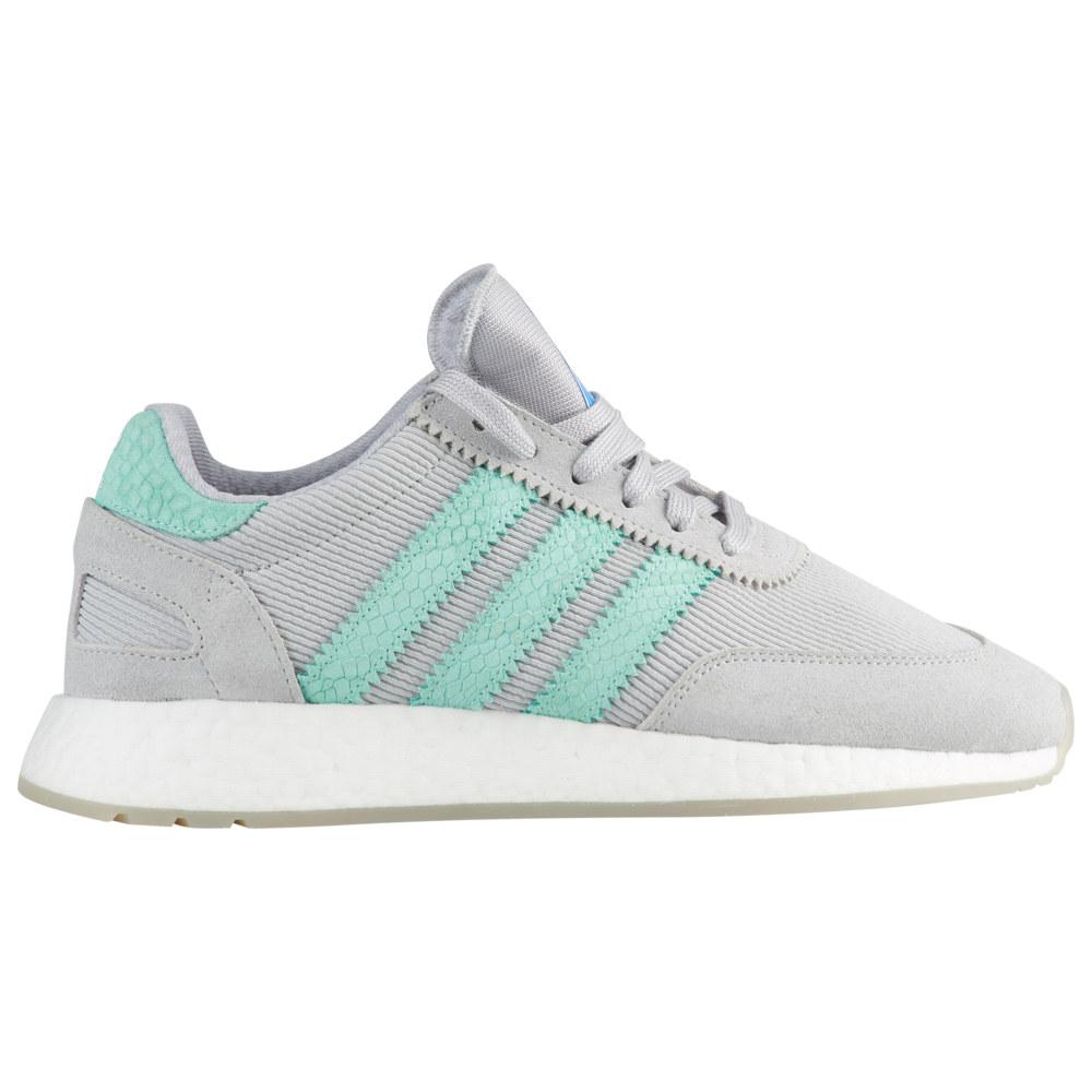アディダス adidas Originals レディース ランニング・ウォーキング シューズ・靴【I-5923】Solid Grey/Clear Mint/Crystal White