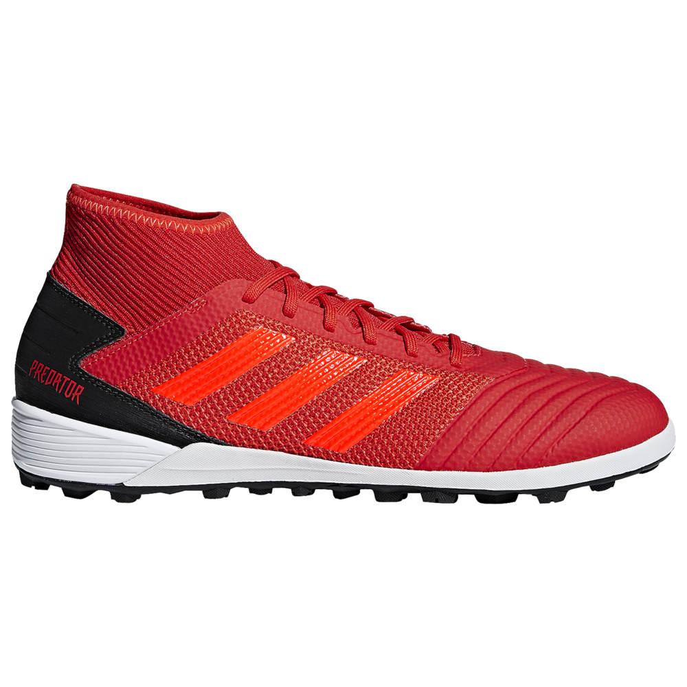 アディダス adidas メンズ サッカー シューズ・靴【Predator Tango 19.3 TR】Active Red/Solar Red/Core Black Initiator