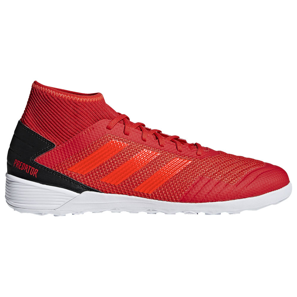 アディダス adidas メンズ サッカー シューズ・靴【Predator Tango 19.3 IN】Active Red/Solar Red/Core Black Initiator