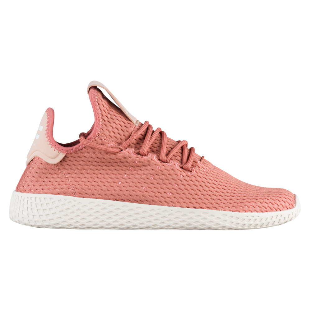 アディダス adidas Originals レディース ランニング・ウォーキング シューズ・靴【PW Tennis HU】Ash Pink/Ash Pink/Chalk White