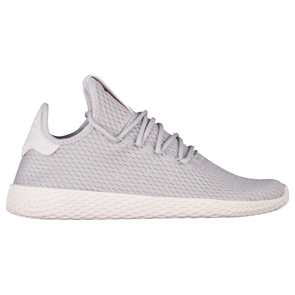 アディダス adidas Originals レディース ランニング・ウォーキング シューズ・靴【PW Tennis HU】Lgh Solid Grey/Lgh Solid Grey/Chalk White