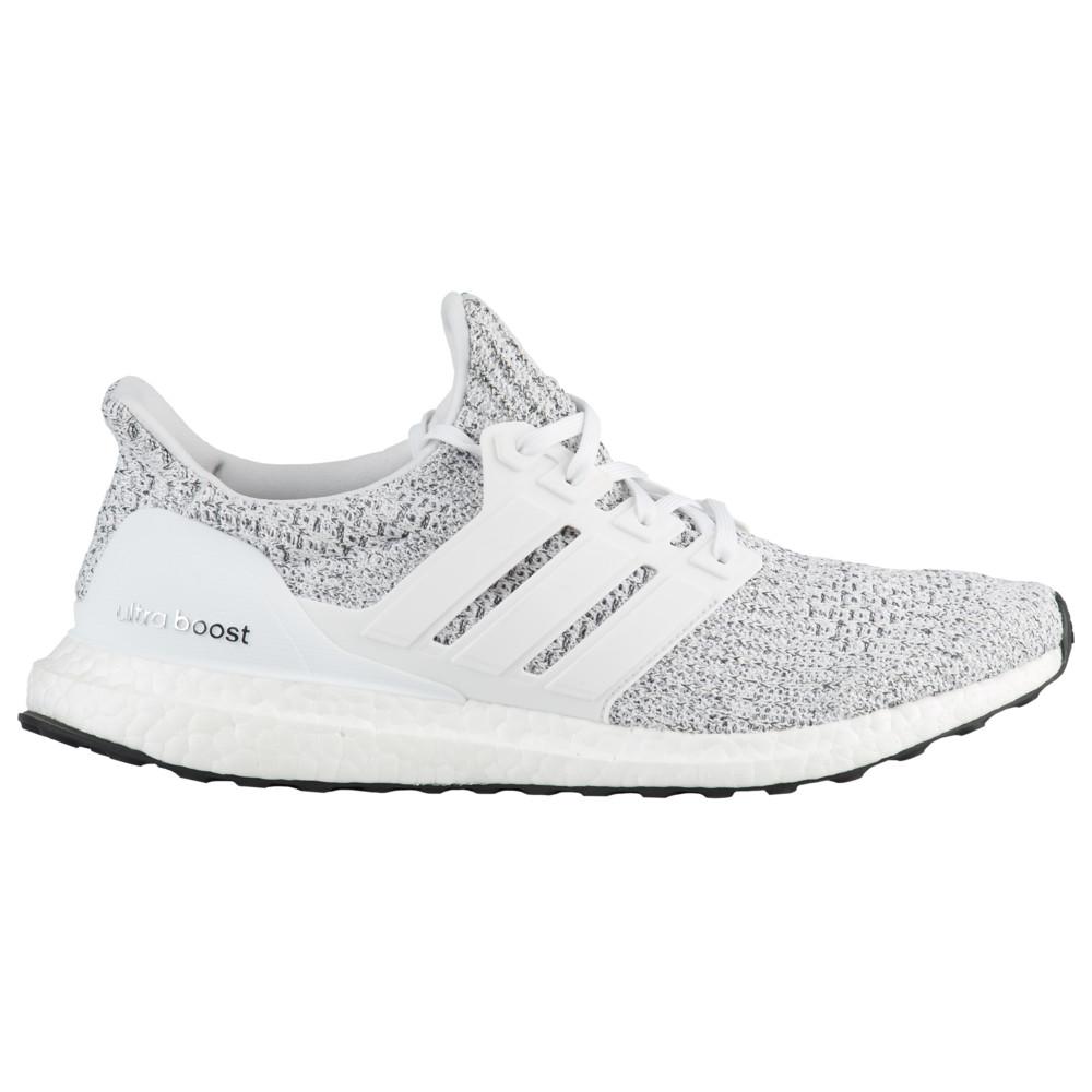 アディダス adidas メンズ ランニング・ウォーキング シューズ・靴【Ultraboost】Non-Dyed/White/Grey Six