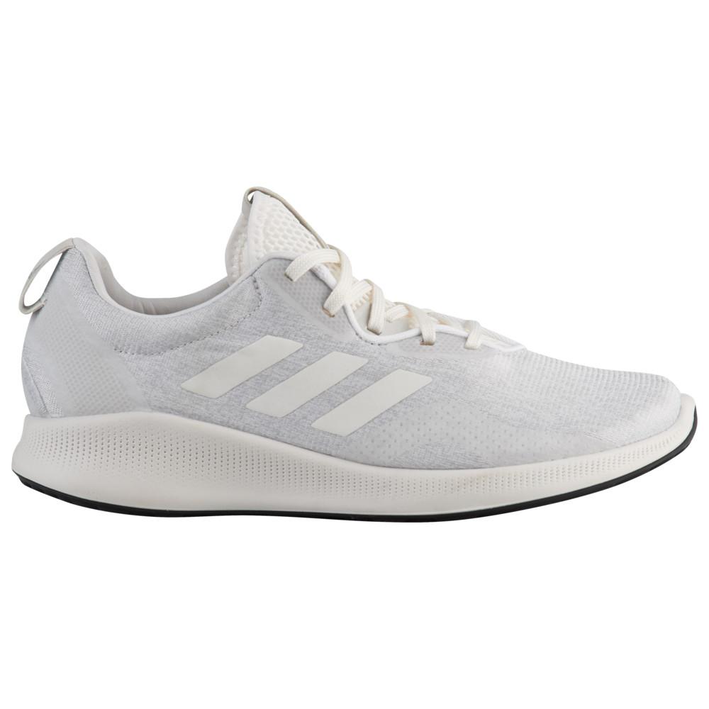 アディダス adidas レディース ランニング・ウォーキング シューズ・靴【Purebounce+ Street】Cloud White/White/Grey One