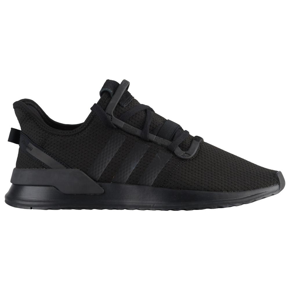 アディダス adidas Originals メンズ ランニング・ウォーキング シューズ・靴【U_Path Run】Black/Black/White