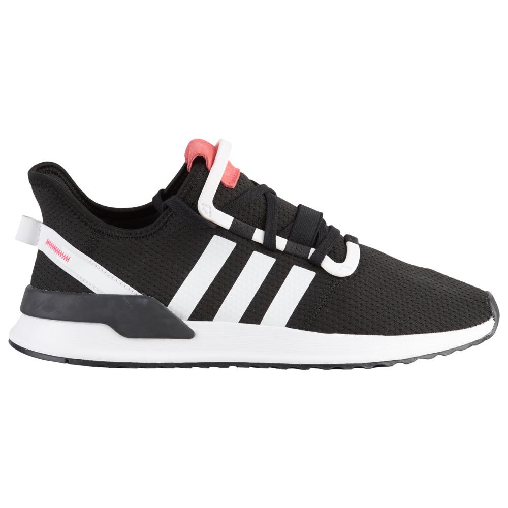 アディダス adidas Originals メンズ ランニング・ウォーキング シューズ・靴【U_Path Run】Black/Ash Grey/Black