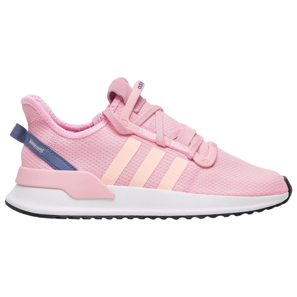 アディダス adidas Originals レディース ランニング・ウォーキング シューズ・靴【U_Path Run】True Pink/Clear Orange/Black Super Girly Pack