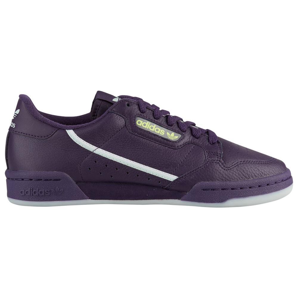 アディダス adidas Originals レディース ランニング・ウォーキング シューズ・靴【Continental 80】Legend Purple/White/Ice Mint